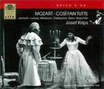 Mozart - Cosi Fan Tutte. Krips w sklepie internetowym Gigant.pl