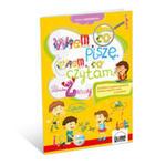 Wiem Co Piszę Wiem Co Czytam Dla Uczniów 23 Klasy w sklepie internetowym Gigant.pl