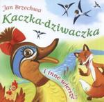Kaczka Dziwaczka I Inne Wiersze w sklepie internetowym Gigant.pl