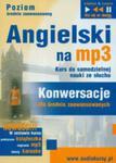 Angielski Na Mp3 Konwersacje Dla średniozaawansowanych (Płyta Cd) w sklepie internetowym Gigant.pl