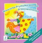 Wiewiórka Prymulka Poznaje Przeciwieństwa w sklepie internetowym Gigant.pl
