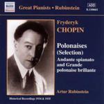 Rubinstein - Chopin: Polonaises w sklepie internetowym Gigant.pl