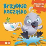 Brzydkie Kaczątko Bajeczkowo Z Puzzlami w sklepie internetowym Gigant.pl