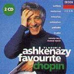 Favourite Chopin - Waltzes / Nocturnes / Polonaises w sklepie internetowym Gigant.pl