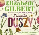 Botanika Duszy. Książka Audio Na Cd Mp3 w sklepie internetowym Gigant.pl