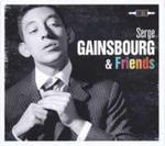 Serge Gainsbourg & Friends (Fra) w sklepie internetowym Gigant.pl