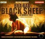 Berkeley: Baa Baa Black Sheep A Jungle Tale w sklepie internetowym Gigant.pl