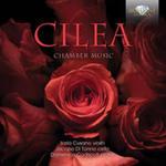Cilea: Chamber Music w sklepie internetowym Gigant.pl