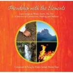 Friendship With The Elements: Love Songs To Water, Earth, Air, Fire w sklepie internetowym Gigant.pl