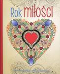 Rok Miłości Kolorowanka Antystresowa w sklepie internetowym Gigant.pl