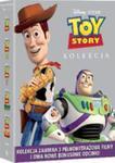 Toy Story, Pakiet Specjalny 3 Filmy I Odcinki Bonusowe (4 Dvd) / Toy Story 1, Toy Story 2, Toy Story 3, Toy Story: Horror, Toy Story: Prehistoria w sklepie internetowym Gigant.pl