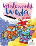 Zabawki Malowanki Wodne w sklepie internetowym Gigant.pl