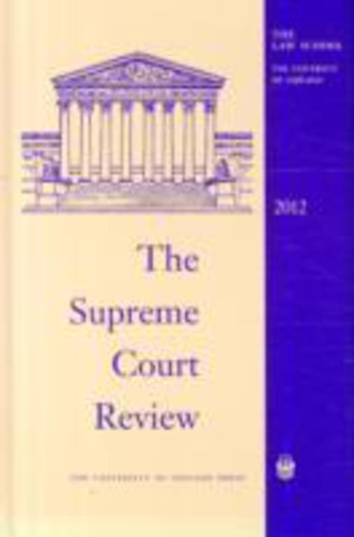 a discussion on the power of the supreme court Article iii, section i states that the judicial power of the united states, shall be vested in one supreme court about the supreme court.