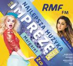 Rmf Fm Najlepsza Muzyka Na Imprezę 2015 w sklepie internetowym Gigant.pl