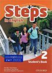 Steps In English 2 Sb With Online Workbook w sklepie internetowym Gigant.pl