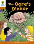 Oxford Reading Tree Biff, Chip And Kipper Stories Decode And Develop: Level 8: The Ogre's Dinner w sklepie internetowym Gigant.pl