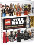 Lego Star Wars Encyklopedia Postaci w sklepie internetowym Gigant.pl