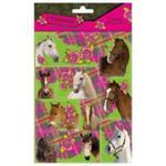 Nalepki Funny Konie 25 Sztuk Mix w sklepie internetowym Gigant.pl