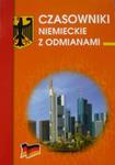 Czasowniki Niemieckie Z Odmianami w sklepie internetowym Gigant.pl