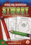 Uczę Się Rysować Stwory w sklepie internetowym Gigant.pl