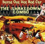 Burnt Out Old Hot Rod Car w sklepie internetowym Gigant.pl