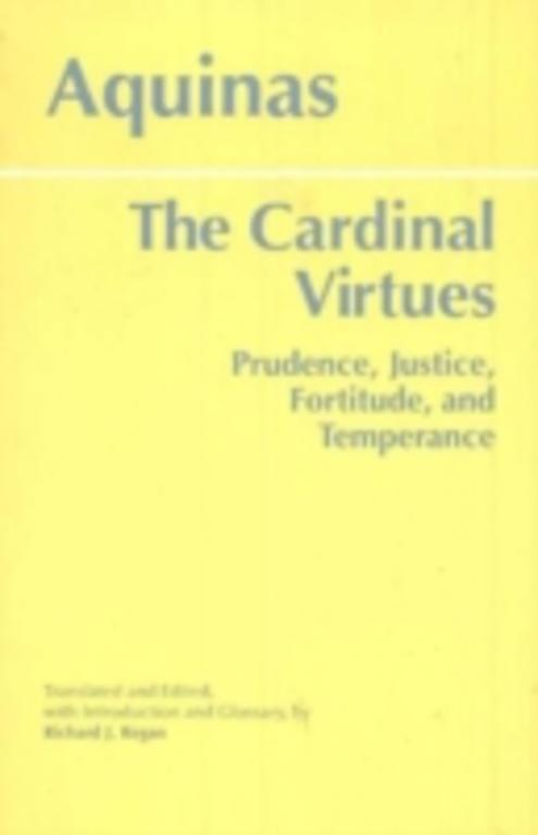 an introduction to the analysis of four cardinal virtues The broadest and most comprehensive treatment of individual virtues and vices in the contemporary literature lays out the relationship between individual virtues and recent work in virtue ethics covers the major categories of virtues (eg, cardinal, epistemic, theological) explores the role virtue.