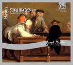 Haydn Edition / String Quartets Op. 33 w sklepie internetowym Gigant.pl