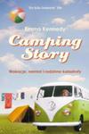 Camping Story. Wakacje, Namiot I Rodzinne Katastrofy w sklepie internetowym Gigant.pl
