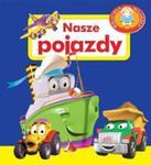 Nasze Pojazdy Pianki w sklepie internetowym Gigant.pl