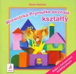 Wiewiórka Prymulka Poznaje Kształty w sklepie internetowym Gigant.pl