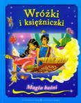 Magia Baśni Wróżki I Księżniczki w sklepie internetowym Gigant.pl
