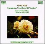 Mozart: Symphonies Nos. 40 And 41 w sklepie internetowym Gigant.pl