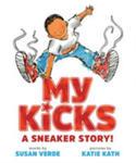 My Kicks: A Sneaker Story! w sklepie internetowym Gigant.pl