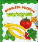 Okruszek Poznaje Warzywa w sklepie internetowym Gigant.pl