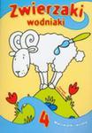 Zwierzaki Wodniaki 4 w sklepie internetowym Gigant.pl