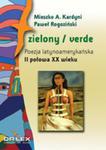 Zielony / Verde. w sklepie internetowym Gigant.pl