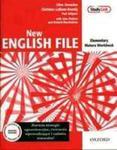 English File New Elementary Matura Workbook w sklepie internetowym Gigant.pl