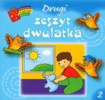 Drugi Zeszyt Dwulatka. Biblioteczka Mądrego Dziecka w sklepie internetowym Gigant.pl