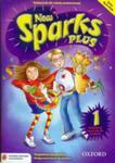 New Sparks Plus 1 Student Book Podręcznik w sklepie internetowym Gigant.pl