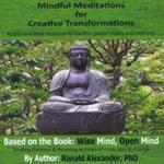 Mindful Meditations For Creative Transformations w sklepie internetowym Gigant.pl