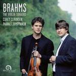 Brahms: Violin Sonatas w sklepie internetowym Gigant.pl