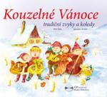 Kouzelné Vánoce, Tradiční Zvyky A Koledy - Cd w sklepie internetowym Gigant.pl
