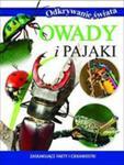 Odkrywanie Świata. Owady I Pająki w sklepie internetowym Gigant.pl