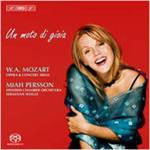 Mozart W - Opera And Concert Arias w sklepie internetowym Gigant.pl