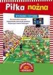 Wycinanki I Czytanki Piłka Nożna w sklepie internetowym Gigant.pl