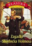 Zagadki Sherlocka Holmesa w sklepie internetowym Gigant.pl