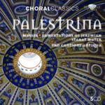Choral Classics: Palestrina: Masses, Lamentations Of Jeremiah, Stabat Mater w sklepie internetowym Gigant.pl