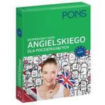Pons Ekspresowy Kurs Angielskiego Dla Początkujących w sklepie internetowym Gigant.pl