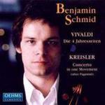 Vivaldi: Concerti Grossi Op. 8 - Le Quattro Stagion w sklepie internetowym Gigant.pl