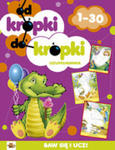 Od Kropki Do Kropki 1-30 w sklepie internetowym Gigant.pl
